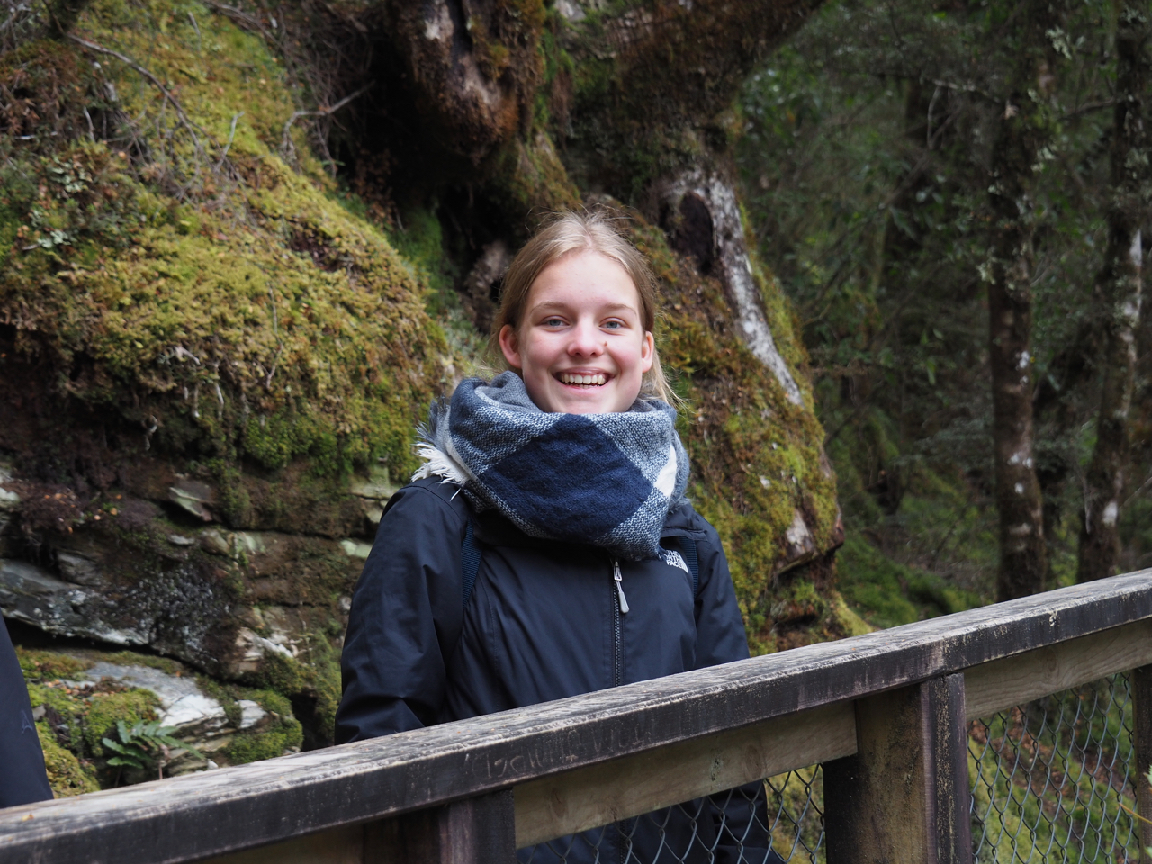 International Student Tours - Maike Friehoff