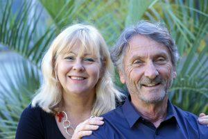 International Student Tours - Birgit & David