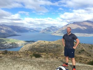 International Student Tours - Daniel Leckie