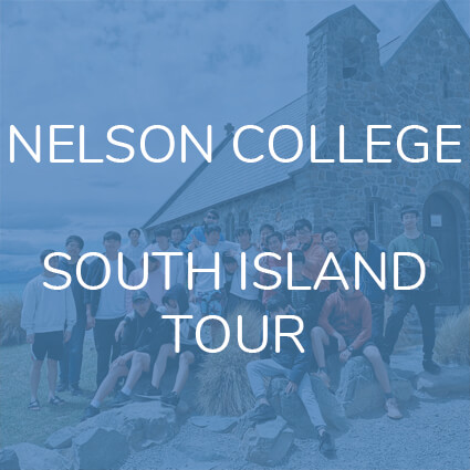 Nelson College Tour