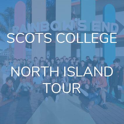 Scots College Tour